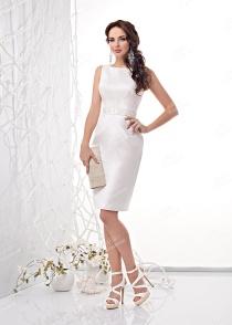 Короткие свадебные платья в СПб: 2090 фото мини платьев 2015
