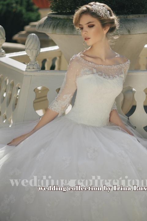 Ирина Люкс», свадебный салон - Свадебные платья - Ирина Люкс, Elit