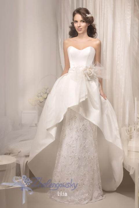 Versailles, салон свадебных и вечерних платьев - Свадебные платья